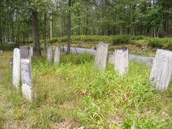 Westcolang Burying Ground