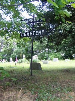 Narrows Cemetery