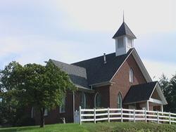 Laurel Springs Baptist Church Cemetery