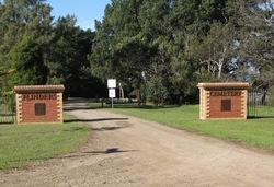 Flinders Cemetery