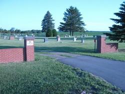 Maine Prairie Cemetery
