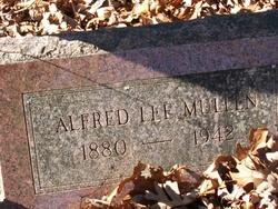 Alfred Lee Mullen