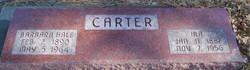 Ira Carter