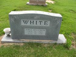 James Woodrow White