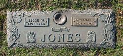 Jesse W Jones