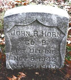 John R. Horn