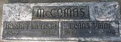 """Evans Smith """"E.S."""" McComas"""