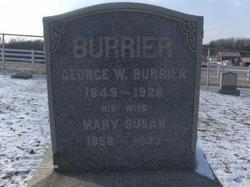 George W. Burrier