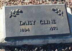 Daisy <I>Cross</I> Cline