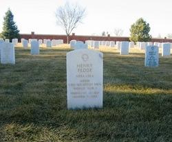 Henry Fedde