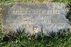 Robert Lyle Bybee