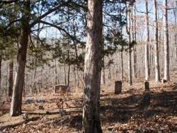 Bea Patrick Cemetery