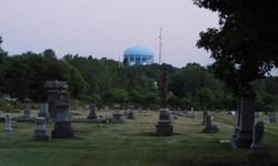 Saint Raphael's Cemetery
