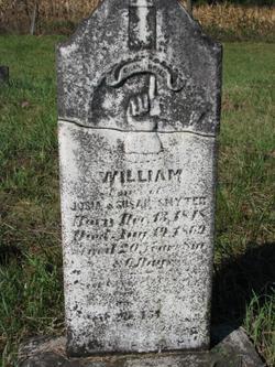 William Snyter