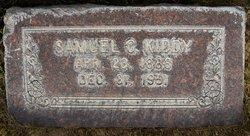 Samuel Charles Kiddy