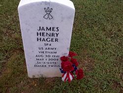Jim and john hager memorial shaking
