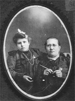 Grace Edith <I>Duncan</I> Barstow