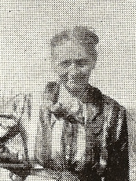 Dorthea Marie <I>Rhode</I> Dahl