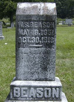 William S. Beason