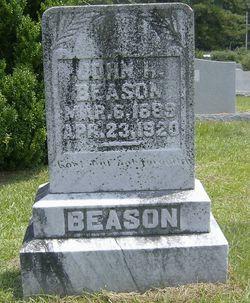 John H. Beason