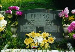 Ella <I>Harrison</I> Epling