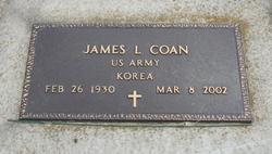 James L Coan