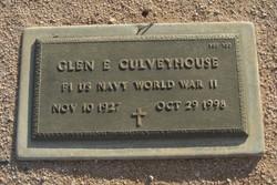 Glen Elwood Culveyhouse