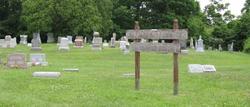 Stantontown Cemetery