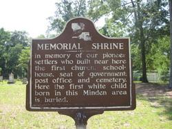 Fuller Memorial Shrine Cemetery