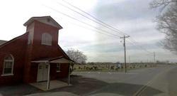 Pleasant Grove Missionary Baptist Cemetery