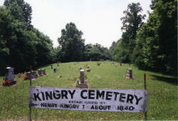 Kingry Cemetery