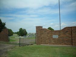 Claude Cemetery