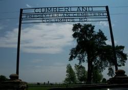 Cumberland Presbyterian Cemetery