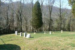 McDavid Cemetery