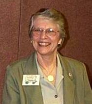 Geraldine Ingersoll