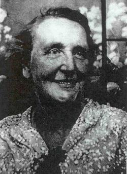 Mildred Mae <I>Stone</I> Jacoby