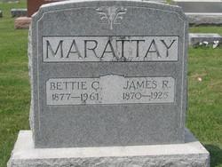 James Ruble Marattay
