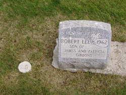 Robert Lee Gibbons