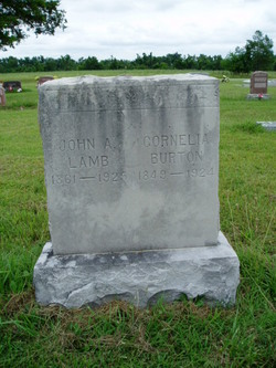 John A. Lamb