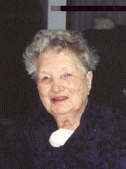 Mabel Jeanette <I>Jones</I> Hogan