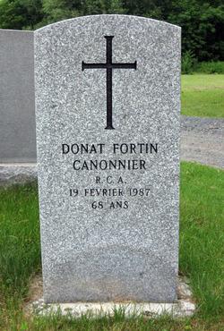 Donat Fortin