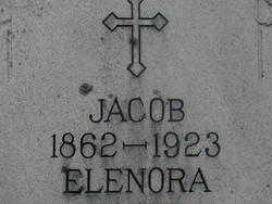 Jacob Harber