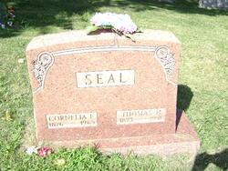 Thomas Hampton Seal