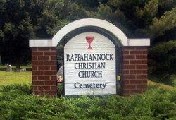 Rappahannock Christian Church Cemetery