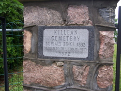 Killean Cemetery