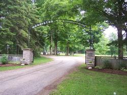 Harriston Cemetery