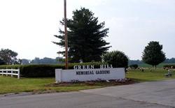 Green Hill Memorial Gardens