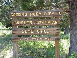 Ruby City Cemetery