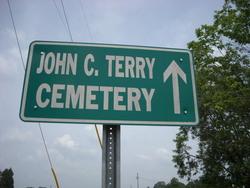 John C. Terry Cemetery