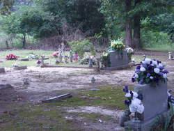 Felix Terry Cemetery